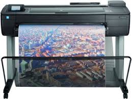 HP Designjet T730 36in - F9A29A