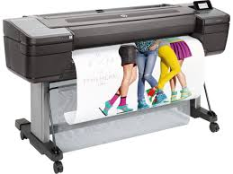 HP DesignJet Z9+ 44-in Postscript Printer - W3Z72A