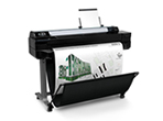 HP Designjet T520 24-in 2018 Edition Printer CQ890C
