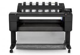 HP Designjet T930 36in PostScript Printer - L2Y22A