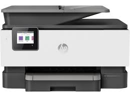 HP OfficeJet Pro 9010 All-in-One - 3UK83A