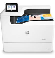 HP PageWide Pro Color 755dn - 4PZ47A